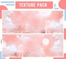 //180815// TEXTURE PACK 4 by kyungwoniee04
