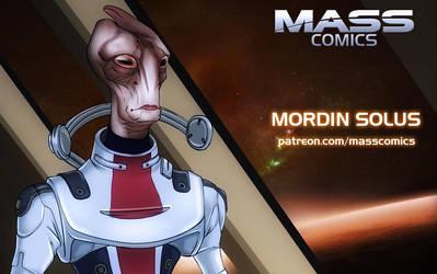 MORDIN SOLUS by Eromaxi