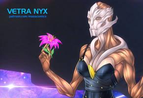 Vetra Nyx by Eromaxi