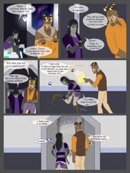 Round one Page 2 by Theplutt97