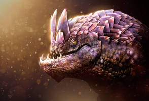 Brute Dragon by RiptorCPV