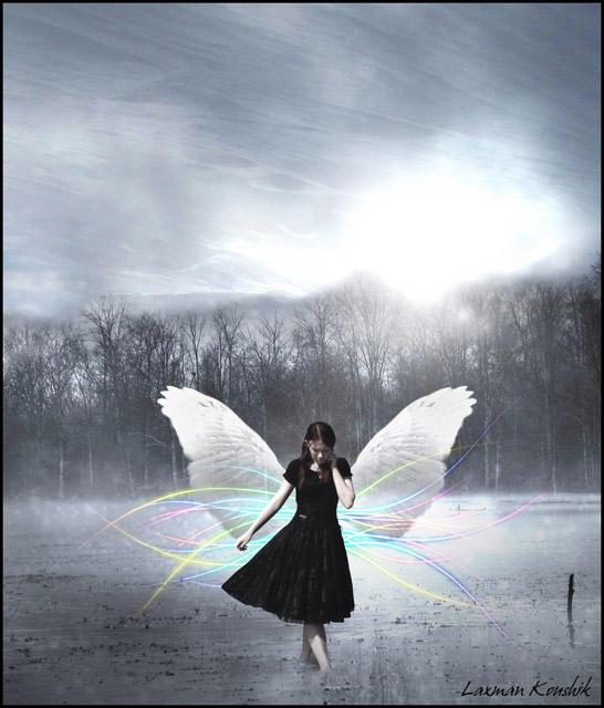 The Celestial Journey by agneva