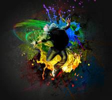 Exotic Jumper by agneva