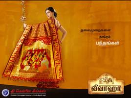 Vivahaa - The Chennai Silks by agneva