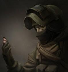 Soldat 4 by kenfan0206