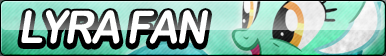 Lyra Fan Button by ButtonsMaker