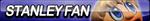 Stanley the Bugman Fan Button by ButtonsMaker
