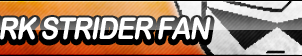 Dirk Strider Fan Button by ButtonsMaker