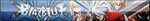 BlazBlue Fan Button (UPDATED) by ButtonsMaker