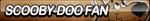 Scooby-Doo Fan Button by ButtonsMaker