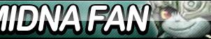Midna Fan Button by ButtonsMaker