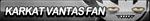 Karkat Vantas Fan Button by ButtonsMaker