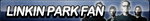 Linkin Park Fan Button by ButtonsMaker