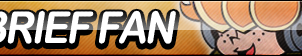 Brief Fan Button by ButtonsMaker
