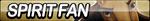 Spirit Fan Button by ButtonsMaker