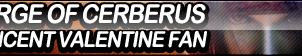 Dirge of Cerberus: Vincent Valentine Fan Button by ButtonsMaker