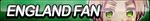 England (Hetalia) Fan Button by ButtonsMaker