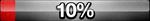 10% Progress Button by ButtonsMaker