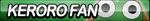 Keroro Fan Button by ButtonsMaker