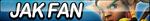Jak Fan Button by ButtonsMaker