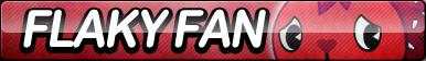 Flaky Fan Button by ButtonsMaker