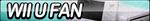 Wii U Fan Button by ButtonsMaker