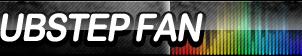 Dubstep Fan Button by ButtonsMaker