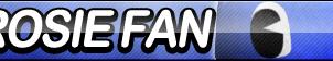 Rosie Fan Button by ButtonsMaker