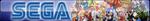 SEGA Fan Button by ButtonsMaker