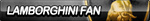Lamborghini Fan Button by ButtonsMaker