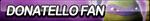 Donatello (TMNT) Fan Button by ButtonsMaker