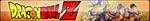 DragonBall Z Fan Button by ButtonsMaker