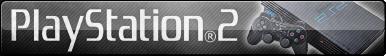 PlayStation 2 (PS2) Fan Button by ButtonsMaker
