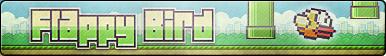 Flappy Bird Button by ButtonsMaker