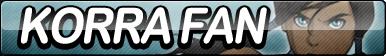 Korra Fan Button by ButtonsMaker
