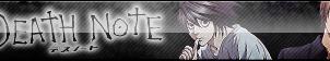 Death Note Button by ButtonsMaker
