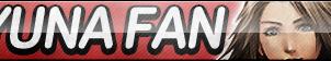 Yuna Fan Button by ButtonsMaker