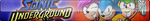 Sonic Underground Button by ButtonsMaker