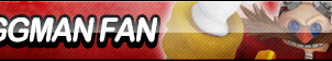 Eggman Fan Button (Resubmit) by ButtonsMaker