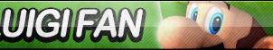 Luigi Button (Resubmit) by ButtonsMaker