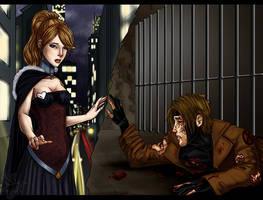- Autumn :: Gambit - by odduckoasis