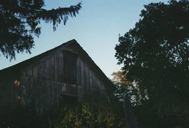 Barn by EvilAtom