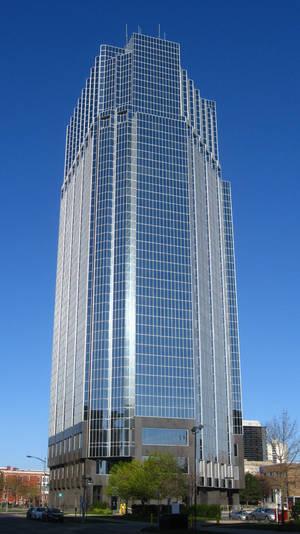 Skyscraper by MapleRose-stock