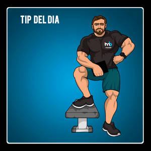 Martin Bentancur- Personal Trainer Tips by JPGArt