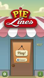 Pie Lines Menu concept by JPGArt