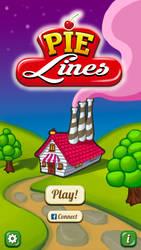 Pie Lines Menu concept 2 by JPGArt