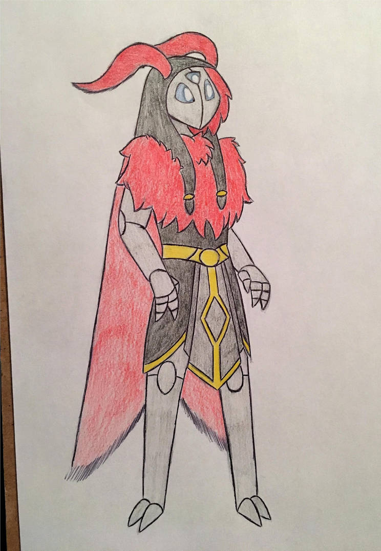 .: Art Trade: Moth Ray :. by Missstorywriter10289