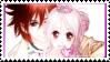 Shinobi Life Stamp by ChelseaCherryblossom