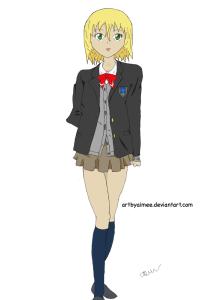 artbyaimee's Profile Picture