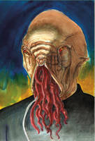 How Ood! by its-a-fiendishthingy
